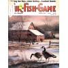 Fur Fish Game, February 1984