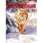 Fur Fish Game, February 2017