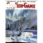 Fur Fish Game, January 1970