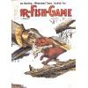 Cover Print of Fur Fish Game, January 1982