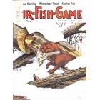 Fur Fish Game, January 1982