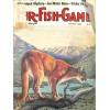 Fur Fish Game, January 1983