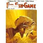 Fur Fish Game, July 1970