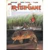 Cover Print of Fur Fish Game, July 1976