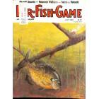 Fur Fish Game, July 1983