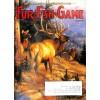 Cover Print of Fur Fish Game, July 2009