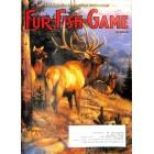 Fur Fish Game, July 2009