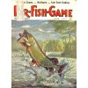Cover Print of Fur Fish Game, June 1977