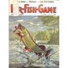 Fur Fish Game, June 1977
