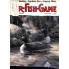 Fur Fish Game, June 1983