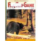 Fur Fish Game, June 1993