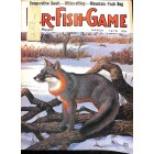 Fur Fish Game, March 1976