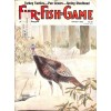 Fur Fish Game, March 1983