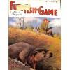 Cover Print of Fur Fish Game, May 1968