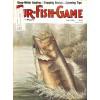 Fur Fish Game, May 1983