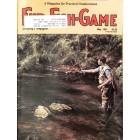 Fur Fish Game, May 1991