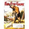 Fur Fish Game, May 2016
