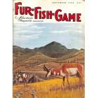Fur Fish Game, November 1966