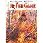 Fur Fish Game, November 1976