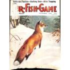 Fur Fish Game, November 1984