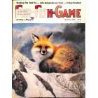 Fur Fish Game, November 1989