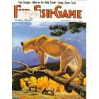 Fur Fish Game, October 1970