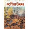 Cover Print of Fur Fish Game, October 1977