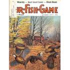 Fur Fish Game, October 1977
