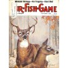 Cover Print of Fur Fish Game, October 1983