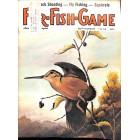 Fur Fish Game, September 1976