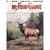 Cover Print of Fur Fish Game, September 1984