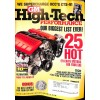 Cover Print of GM High Performance, April 2006