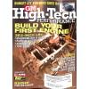 GM High Performance, August 2006