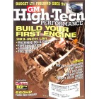 Cover Print of GM High Performance, August 2006