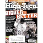 Cover Print of GM High Performance, August 2009