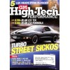 Cover Print of GM High Performance, January 2007