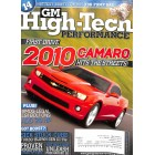 Cover Print of GM High Performance, July 2009