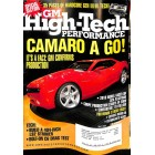 Cover Print of GM High Performance, May 2006