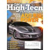 GM High Performance, May 2009