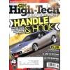 Cover Print of GM High Performance, November 2009
