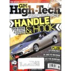 GM High Performance, November 2009