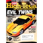 GM High Performance, September 2006