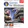Cover Print of Games for Windows, April 2007
