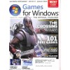 Cover Print of Games for Windows, February 2007