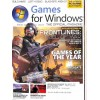 Cover Print of Games for Windows, March 2007