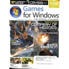 Cover Print of Games for Windows, May 2007