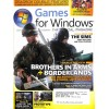 Cover Print of Games for Windows, November 2007