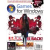 Cover Print of Games for Windows, October 2007