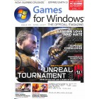 Games for Windows, April 2007