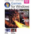 Games for Windows, December 2006